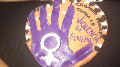 Fundhex corre contra la violencia de género