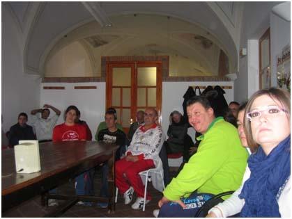 FUNDHEX ejecuta con éxito los proyectos sociales aprobados por las Diputaciones extremeñas en 2014