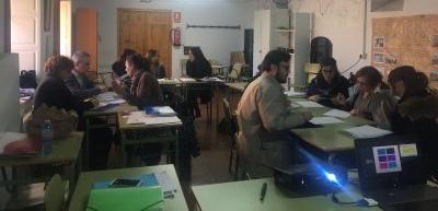 Fundhex participa en el paquete formativo para entidades sociales de la Diputación de Cáceres