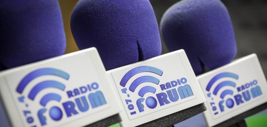 Entrevista a Fundhex en Radio Fórum Mérida