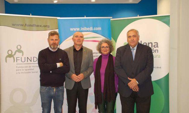 Presentado el V Congreso Iberoamericano sobre Cooperación, Investigación y Discapacidad